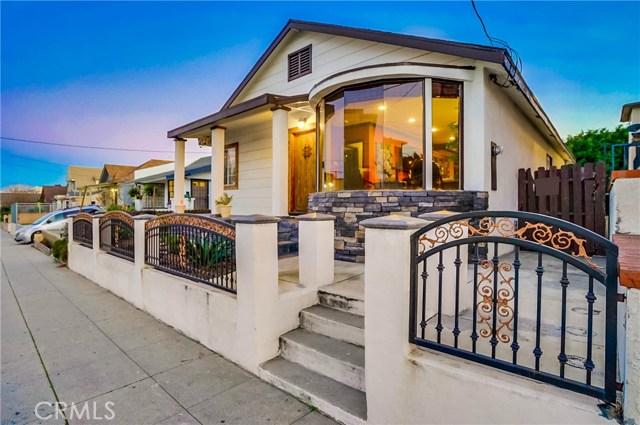 571 W 8th Street, San Pedro, CA 90731