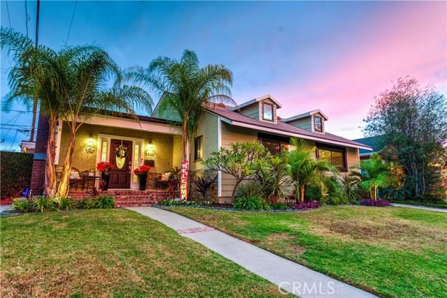 3332 Petaluma Avenue, Long Beach, CA 90808