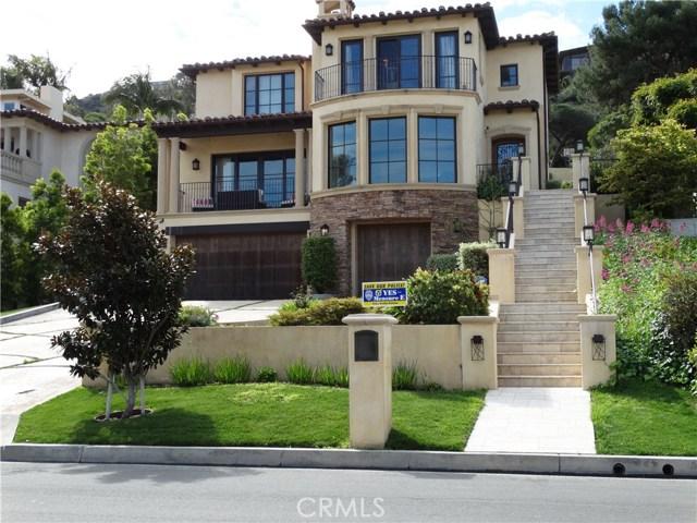 376 Via Almar, Palos Verdes Estates, California 90274, 5 Bedrooms Bedrooms, ,2 BathroomsBathrooms,For Sale,Via Almar,PV20243206
