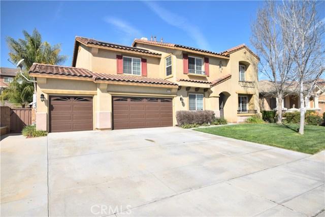 35127 Flamingo Way, Winchester, CA 92596