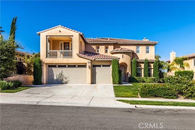 7730 Sanctuary Drive, Corona, CA 92883
