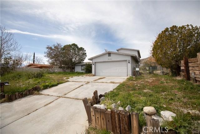 10972 Hess Boulevard, Morongo Valley, CA 92256
