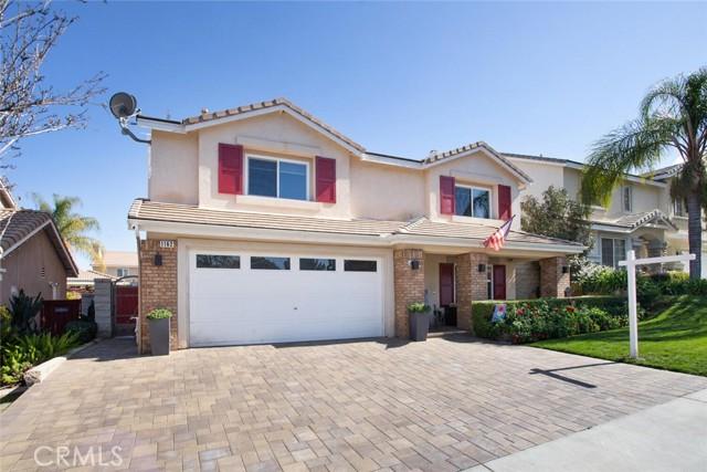 Photo of 1162 Polaris Drive, Corona, CA 92882