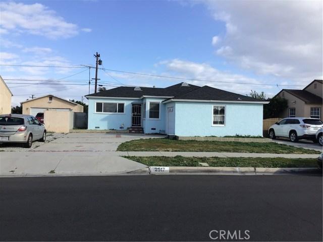 2517 W 144th Street, Gardena, CA 90249