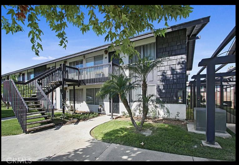 7100 Cerritos Avenue 154