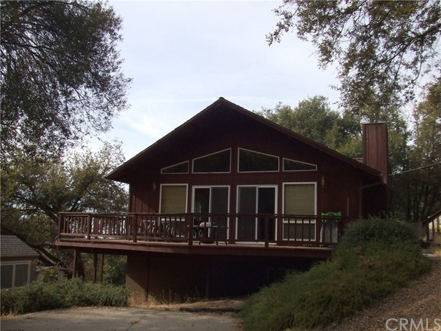 2383 Rainbow Road, Mariposa, CA 95338