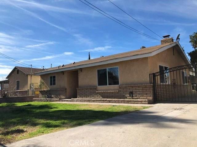 1296 Davidson Avenue, San Bernardino, CA 92411