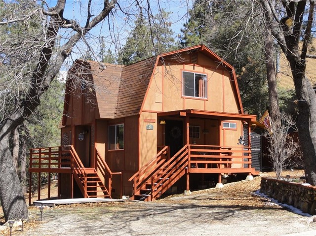 54370 Valley View Drive, Idyllwild, CA 92549
