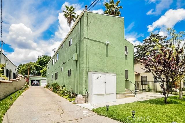 1037 Emerson St, Pasadena, CA 91106 Photo 2