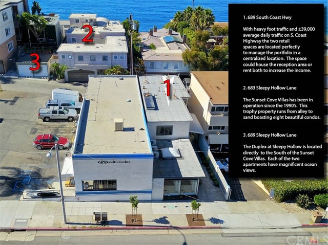 691 Sleepy Hollow Lane, Laguna Beach, CA 92651
