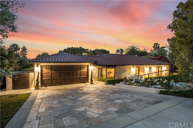 Photo of 709 Yarmouth Road, Palos Verdes Estates, CA 90274