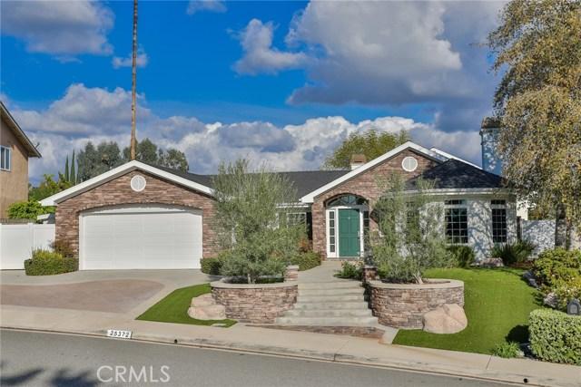 25372 Campina Drive, Mission Viejo, CA 92691