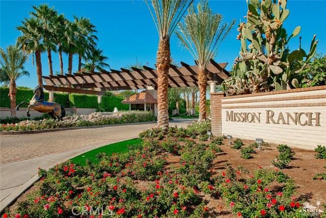 40563 Desert Creek Lane, Rancho Mirage, CA 92270