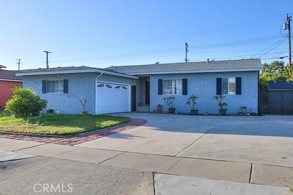 1631 W Woodcrest Av, Fullerton, CA 92833 Photo