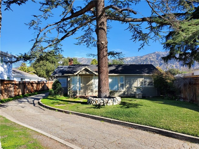 163 Figueroa Drive, Altadena, CA 91001