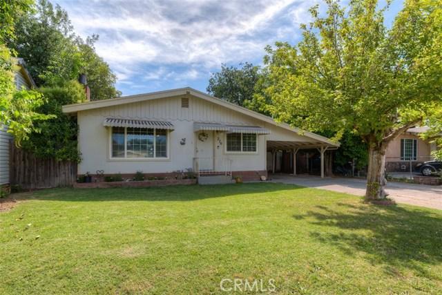 270 Oregon Street, Gridley, CA 95948