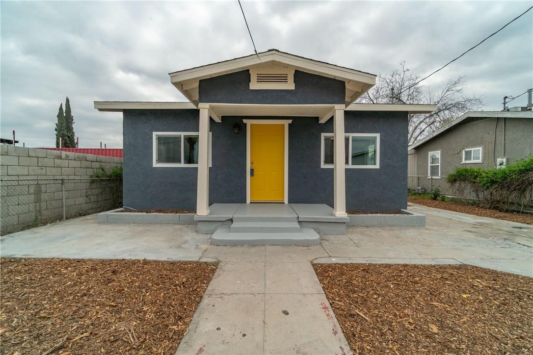 1331 W 10th Street, San Bernardino, CA 92411