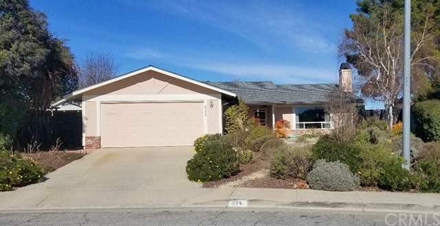 625 Clydesdale Circle, Paso Robles, CA 93446