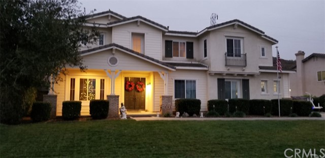 4834 Laurel Ridge Drive, Jurupa Valley, CA 92509