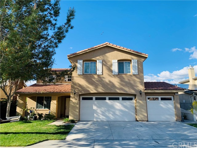 1497 Burns Lane, San Jacinto, CA 92583
