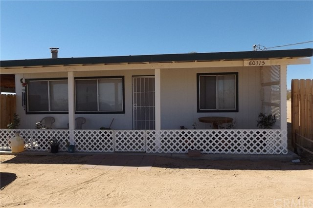 60315 Lutz Avenue, Landers, CA 92285