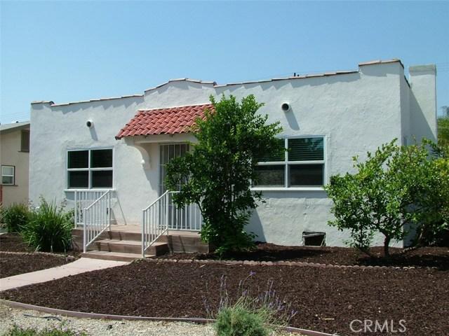 501 Salem Street, Glendale, CA 91208