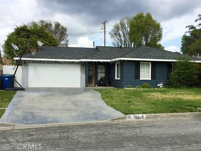 11525 Bexley Drive, Whittier, CA 90606