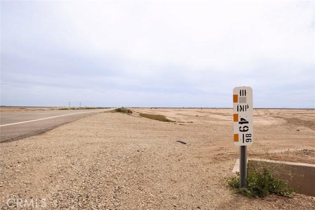 0 CA Highway 111, Niland, CA 92257