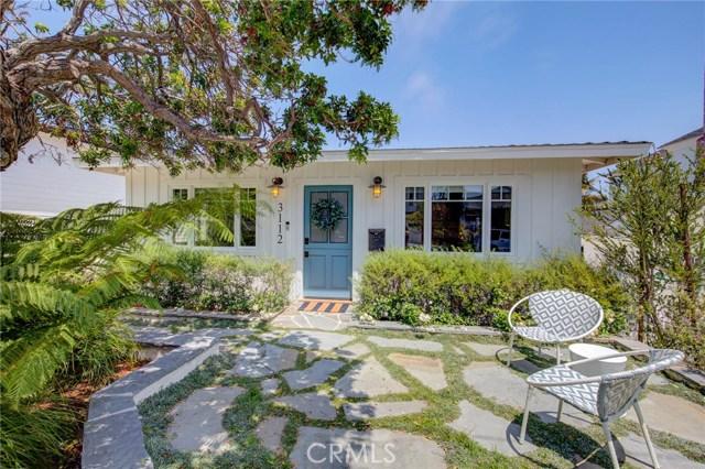 3112 Poinsettia Avenue, Manhattan Beach, California 90266, 4 Bedrooms Bedrooms, ,1 BathroomBathrooms,For Sale,Poinsettia,SB19132552