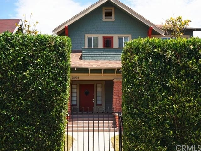 2654 Halldale Ave, Los Angeles, CA 90018