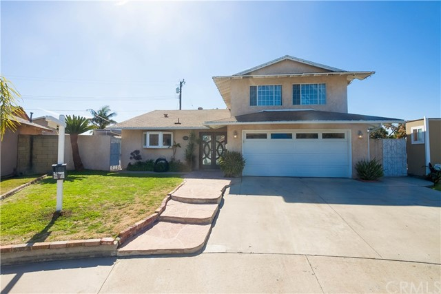 4232 Fontainbleau Avenue, Cypress, CA 90630