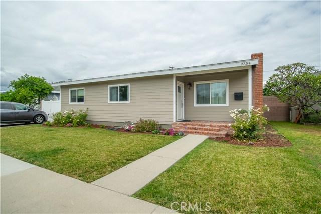 2354 Mcnab Avenue, Long Beach, CA 90815