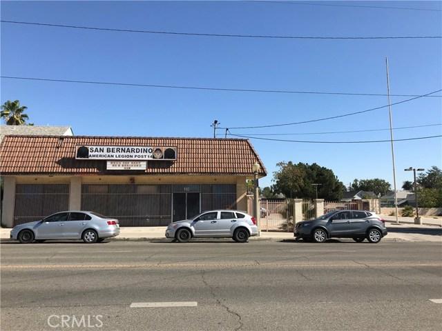 863 N D Street, San Bernardino, CA 92401
