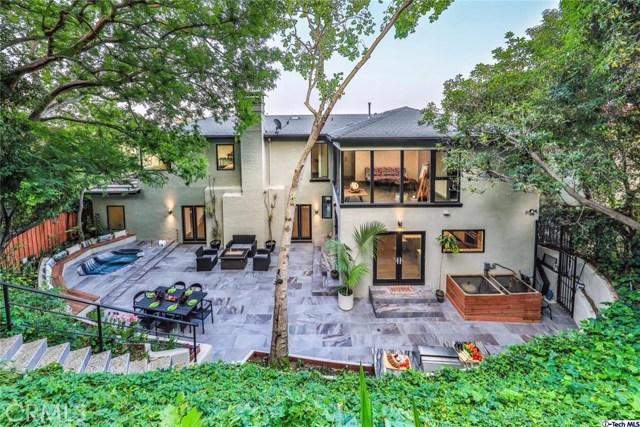 3717 Effingham Place, Los Angeles, CA 90027