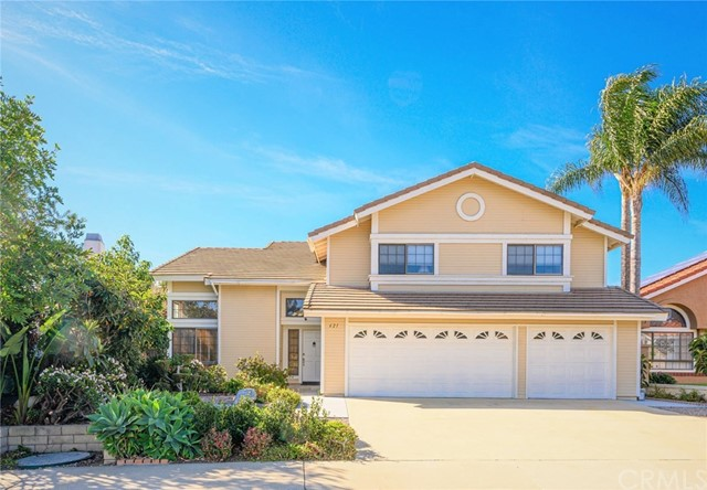 621 Radbury Place, Diamond Bar, CA 91765