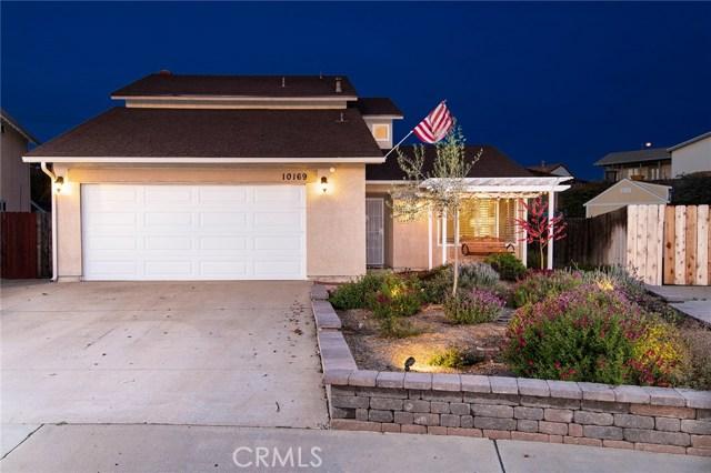 10169 E Glendon Circle, Santee, CA 92071