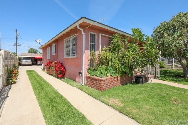723 S Gerhart Avenue, East Los Angeles, CA 90022