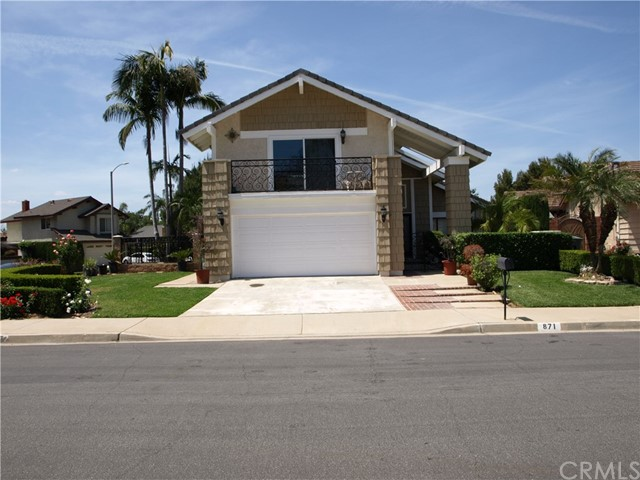 871 S Forest Hills Drive, Covina, CA 91724