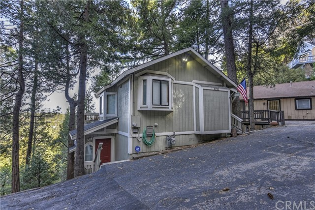 23750 Crest Forest Drive, Crestline, CA 92325