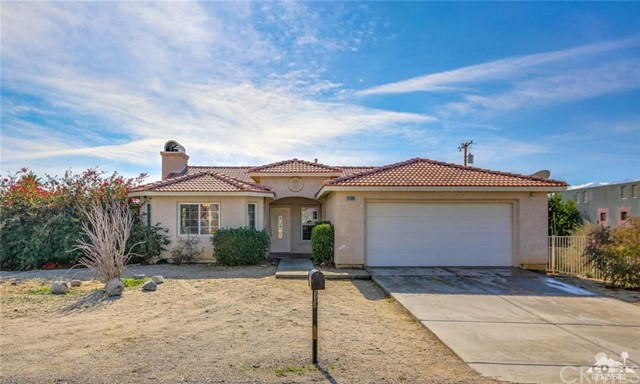 67699 Buckboard Lane, Desert Hot Springs, CA 92241