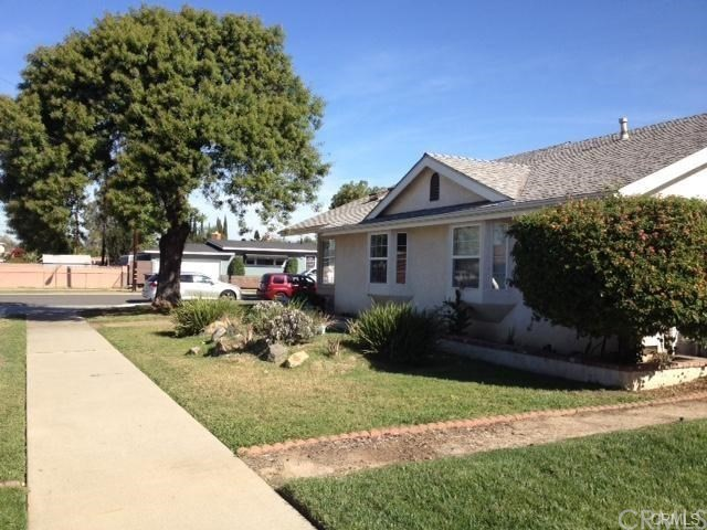 293 N Frampton Street, Orange, CA 92868