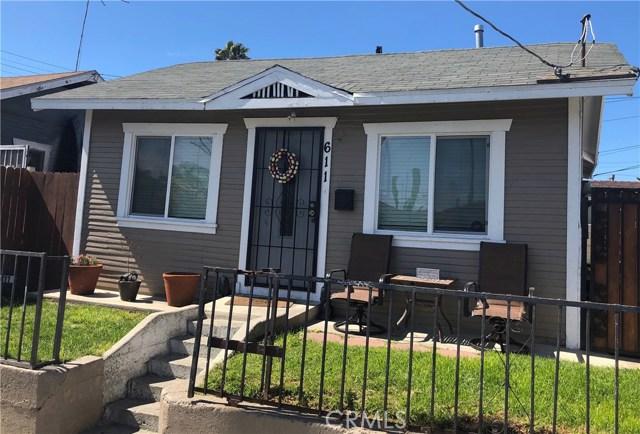 611 Lagoon Avenue, Wilmington, CA 90744