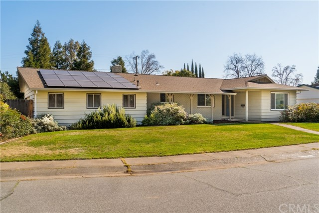 1465 Robinson Drive, Red Bluff, CA 96080