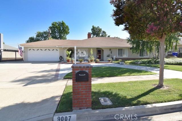 9007 Alta Loma Drive, Rancho Cucamonga, CA 91701