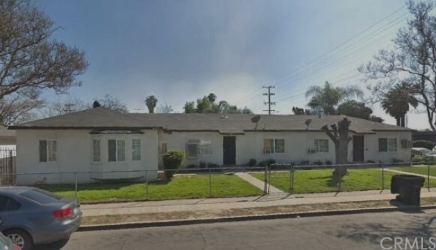 693 W 13th Street, San Bernardino, CA 92405