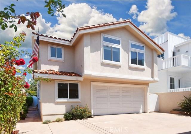514 N Irena #B Avenue B, Redondo Beach, CA 90277