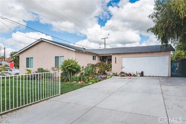 1611 Patricia Avenue, Simi Valley, CA 93065