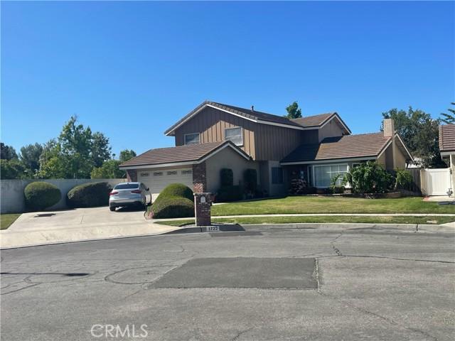 1722 W Beverly Dr, Orange, CA 92868 Photo