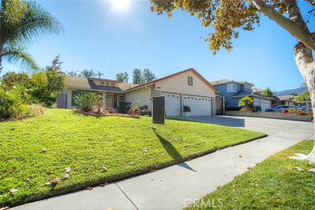 2160 Georgetown Drive, Corona, CA 92881