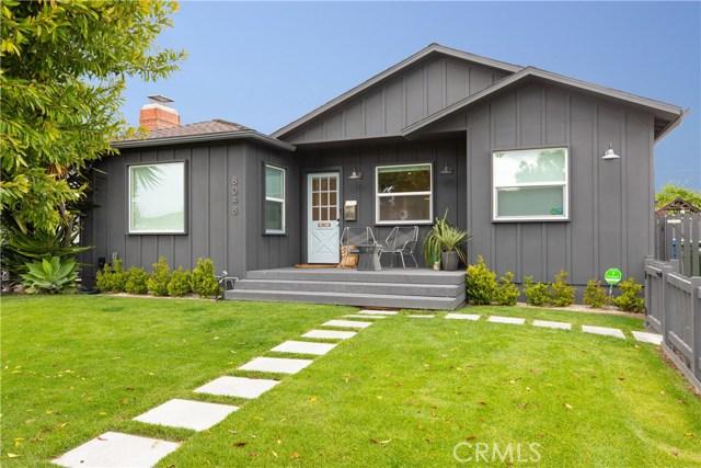 8048 Kenyon Avenue, Westchester, CA 90045